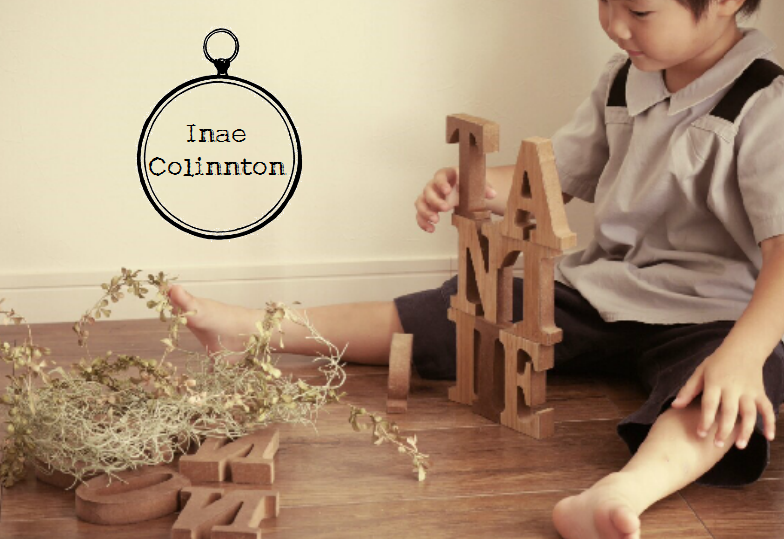Inae Colinnton(イナエコリントン)