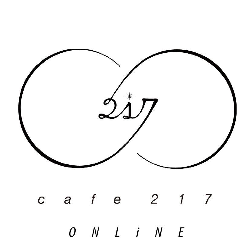 cafe217 ONLiNE