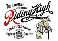 RIDING HIGH ONLINE SHOP