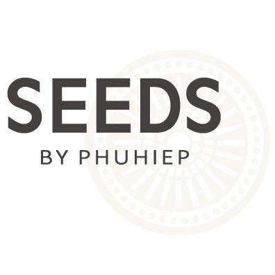 SEEDS BY PHUHIEP公式オンラインショップ