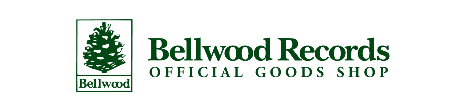 Bellwood Records_OFFICIAL GOODS SHOP