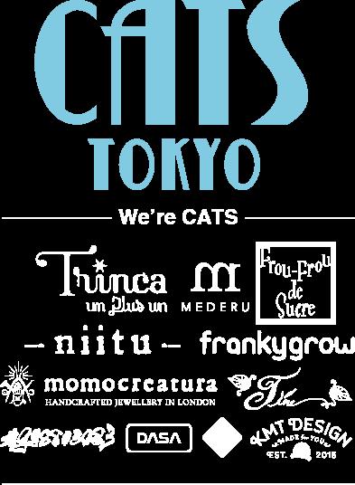 CATS TOKYO