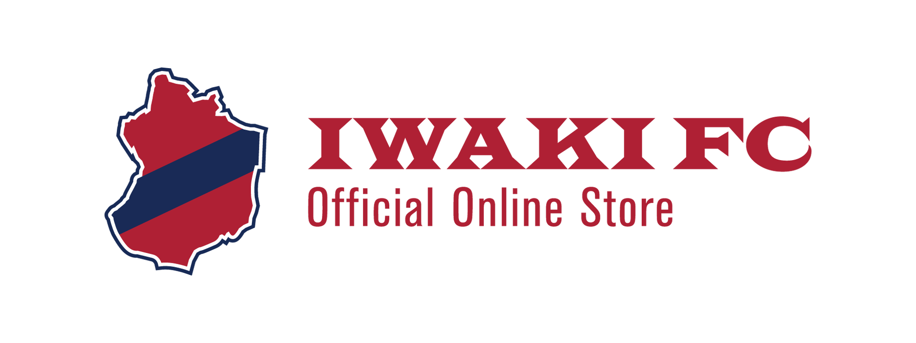 IWAKI FC Official Online Store