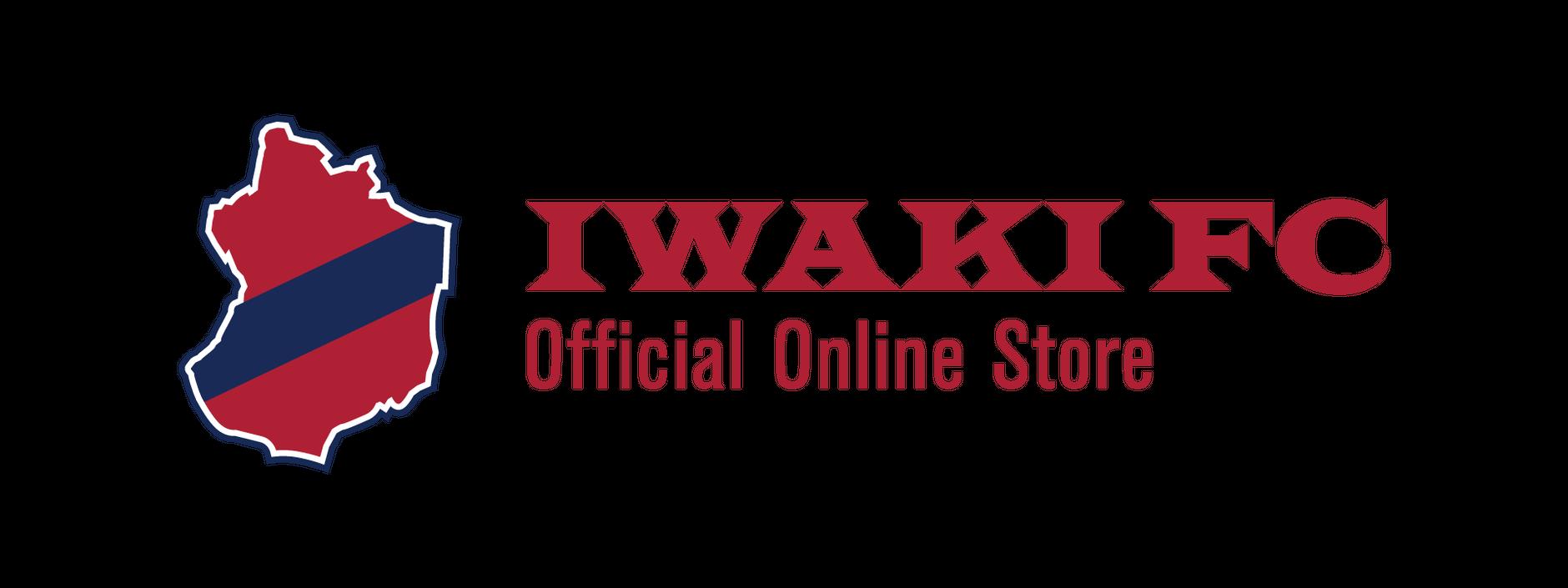 IWAKI FC Official Online Store