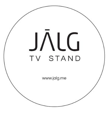 JALG MINIMALIST TV STAND Japan
