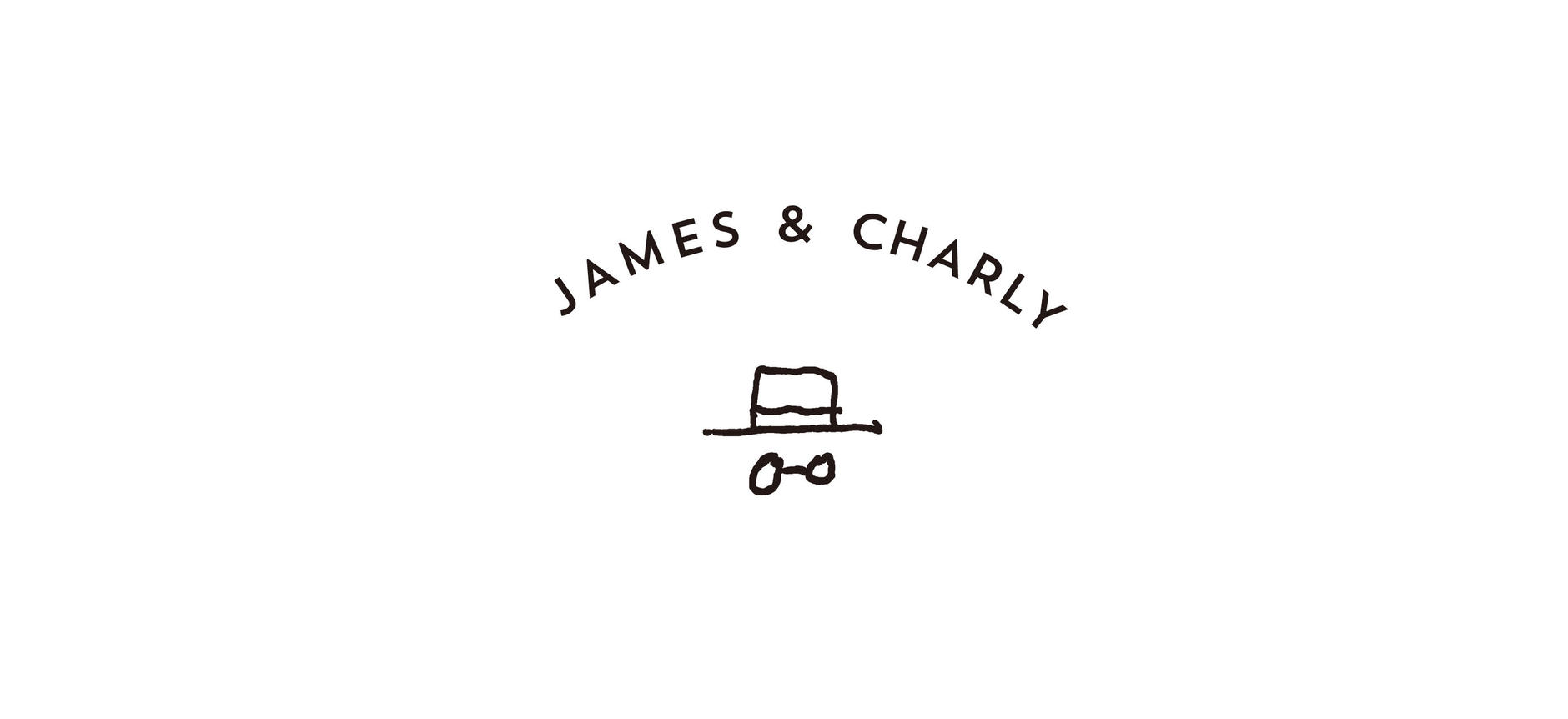 JAMES AND CHARLY'S SHOP