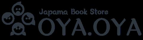 Japama Book Store OYA.OYA