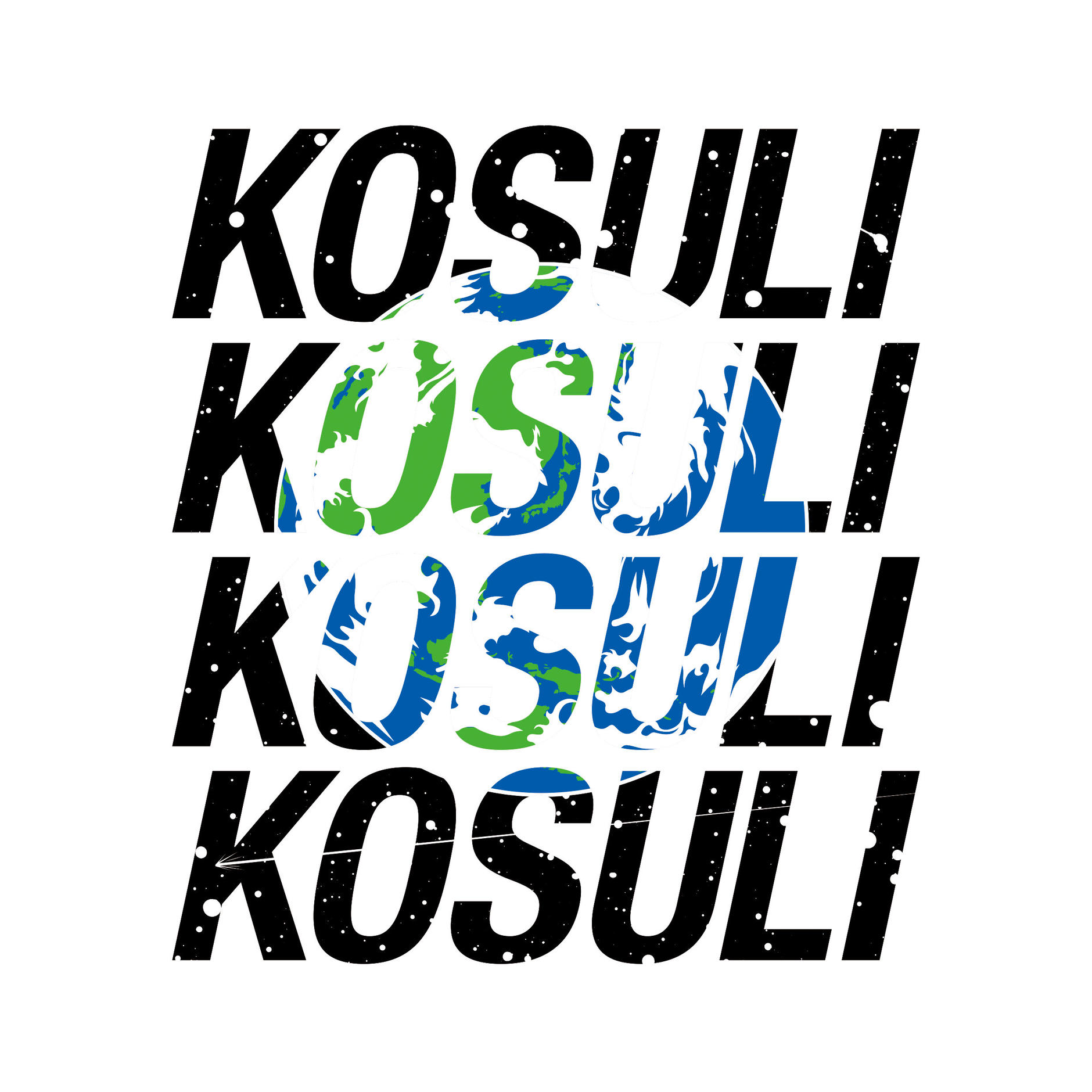 擦/KOSULI
