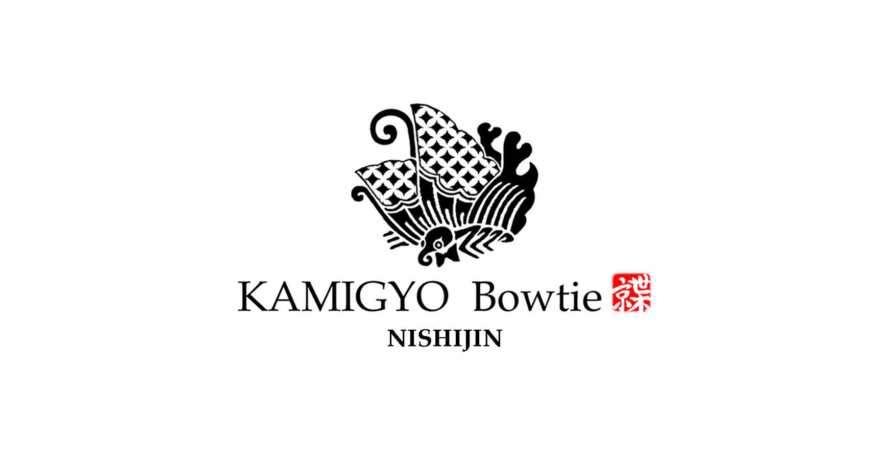 KAMIGYO Bowtie