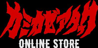 KAMIKAZE ATTACK Online Store