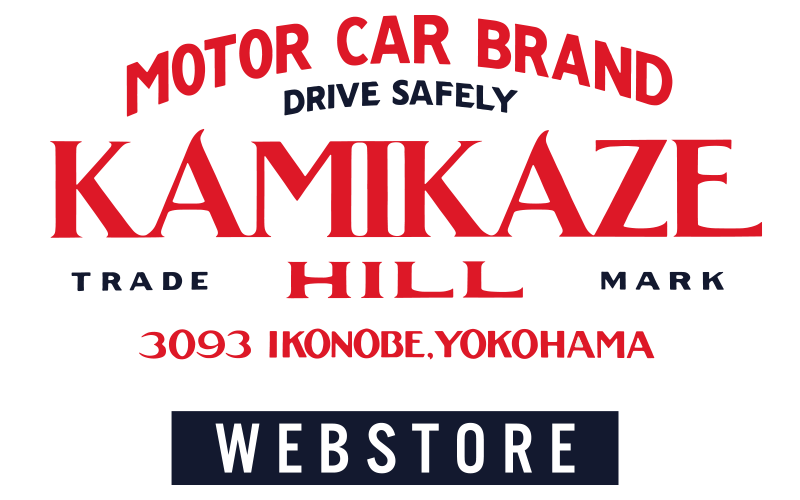KamikazeHill STORE
