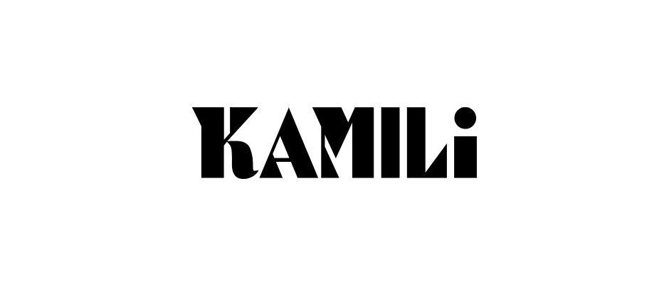 KAMILi  ONLINE STORE