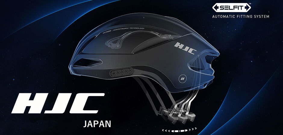 HJC SPORTS HELMET