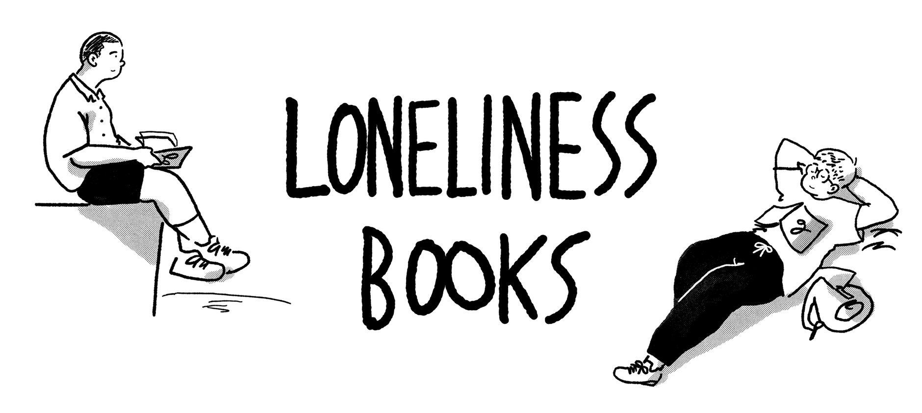 loneliness books
