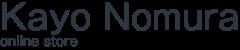 Kayo Nomura Official Store