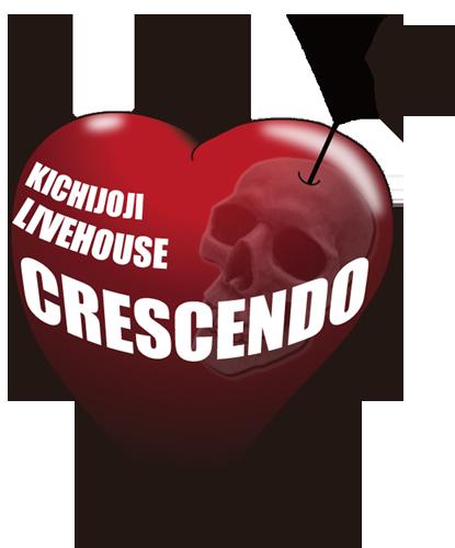 LIVE HOUSE CRESCENDO
