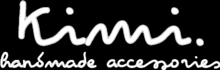 Kimi.handmade accessories