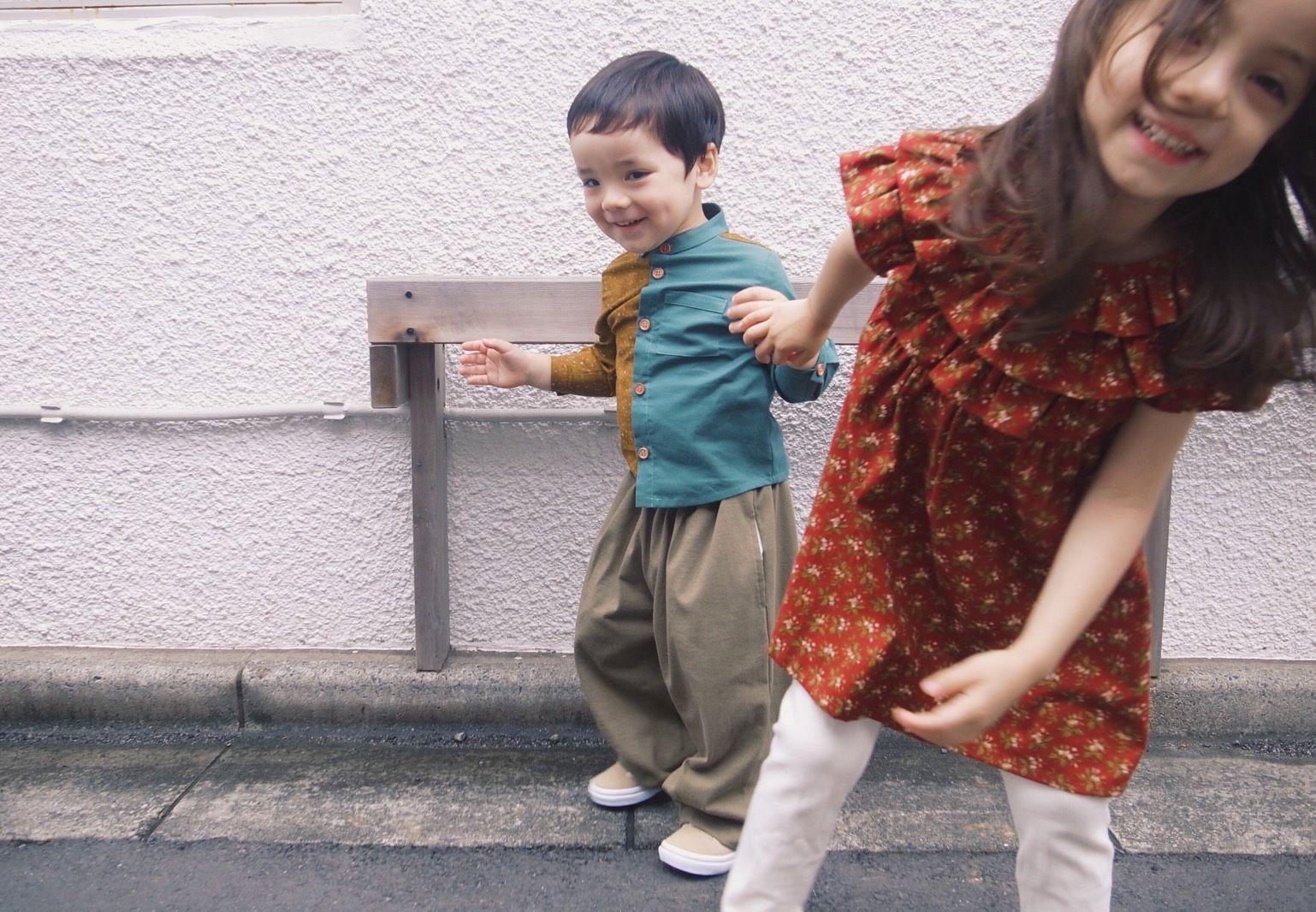 木宮商店-蔵前-womens/baby,kidsfashion