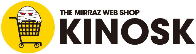 The Mirraz Web Shop KINOSK