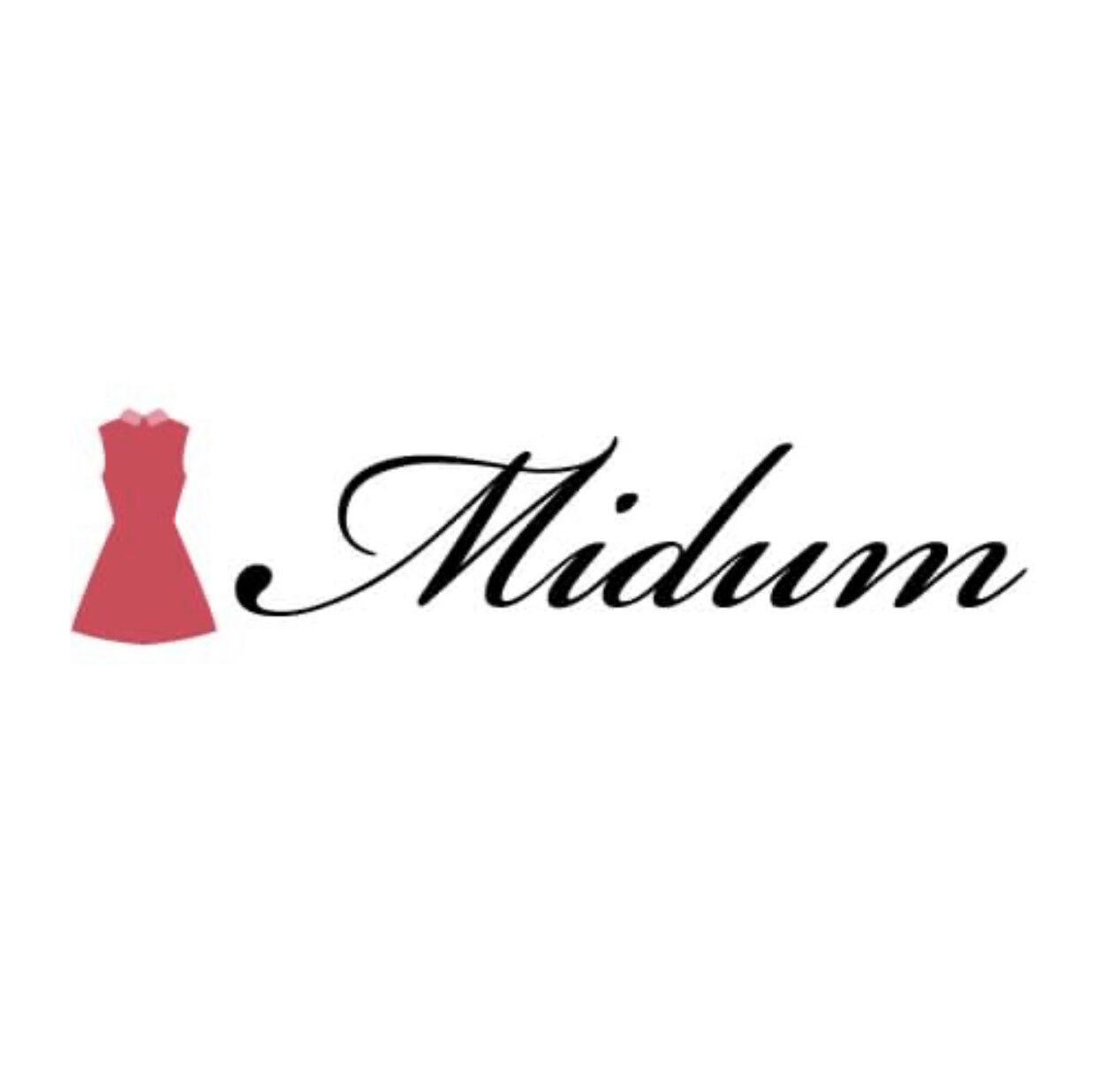 Midum ミドゥム
