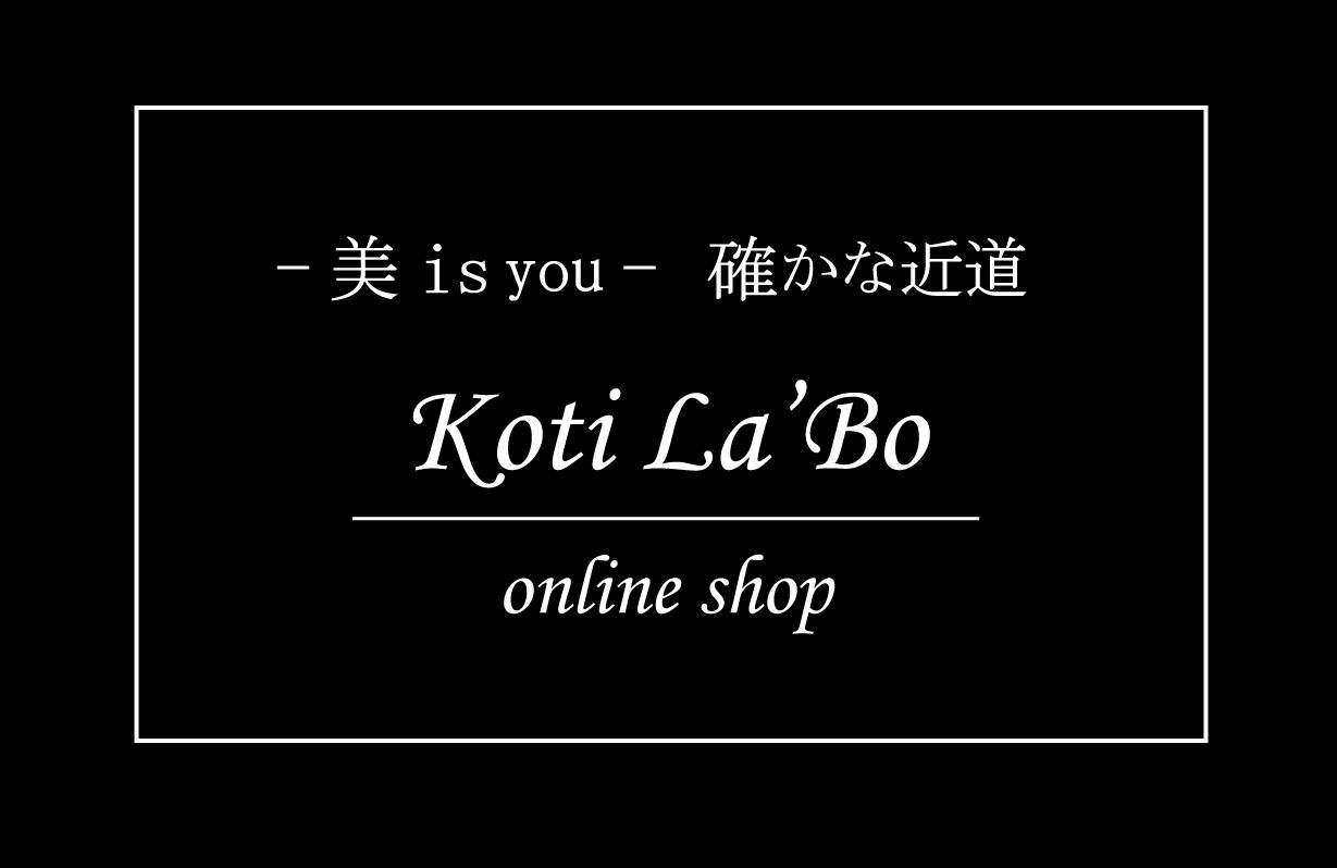 Koti La'Bo  online shop