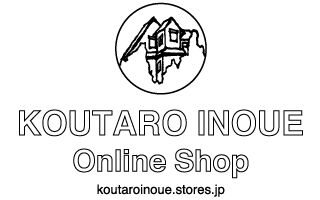 KOUTARO INOUE Online Shop