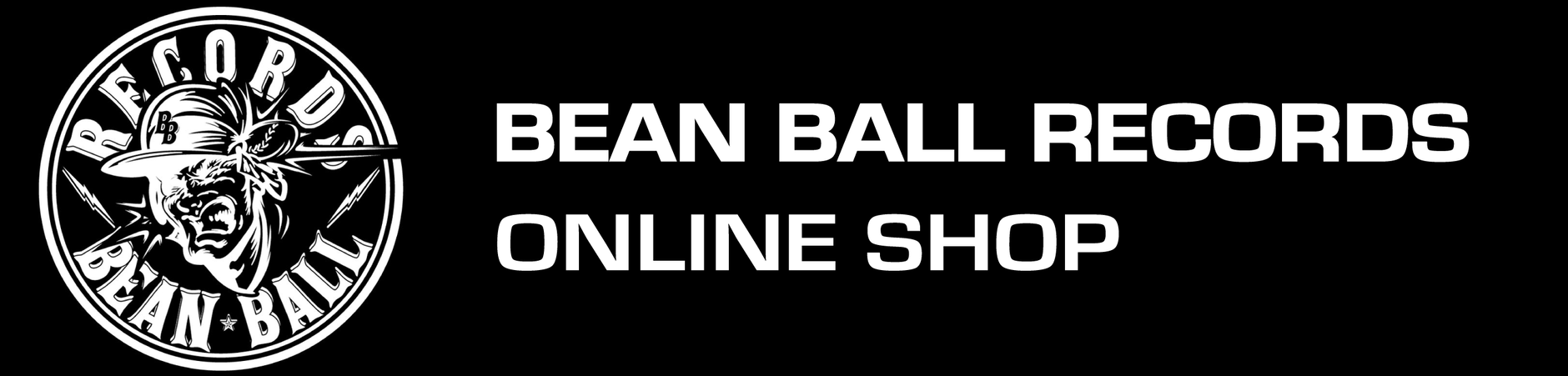 BEAN BALL RECORDS ONLINE SHOP