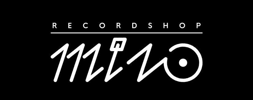 RECORD SHOP MIZO