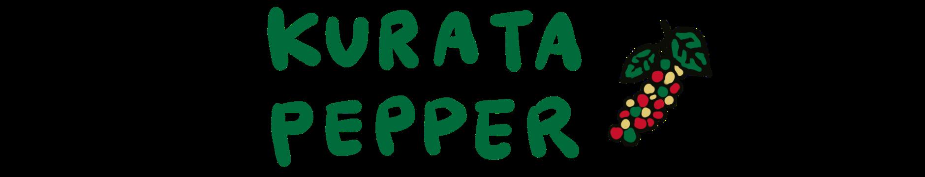 KURATA PEPPER