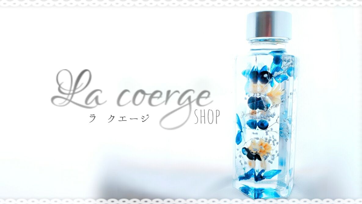 La coerge♡Shop