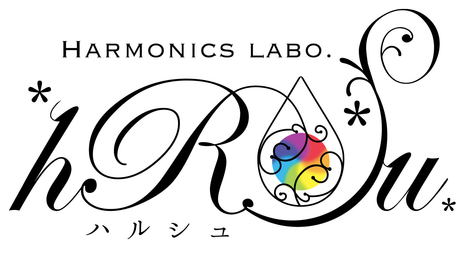 HARMONICS LABO. hRSu*別館STORES