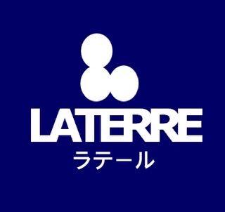 LATERRE - 歯みがきと馬油のラテール
