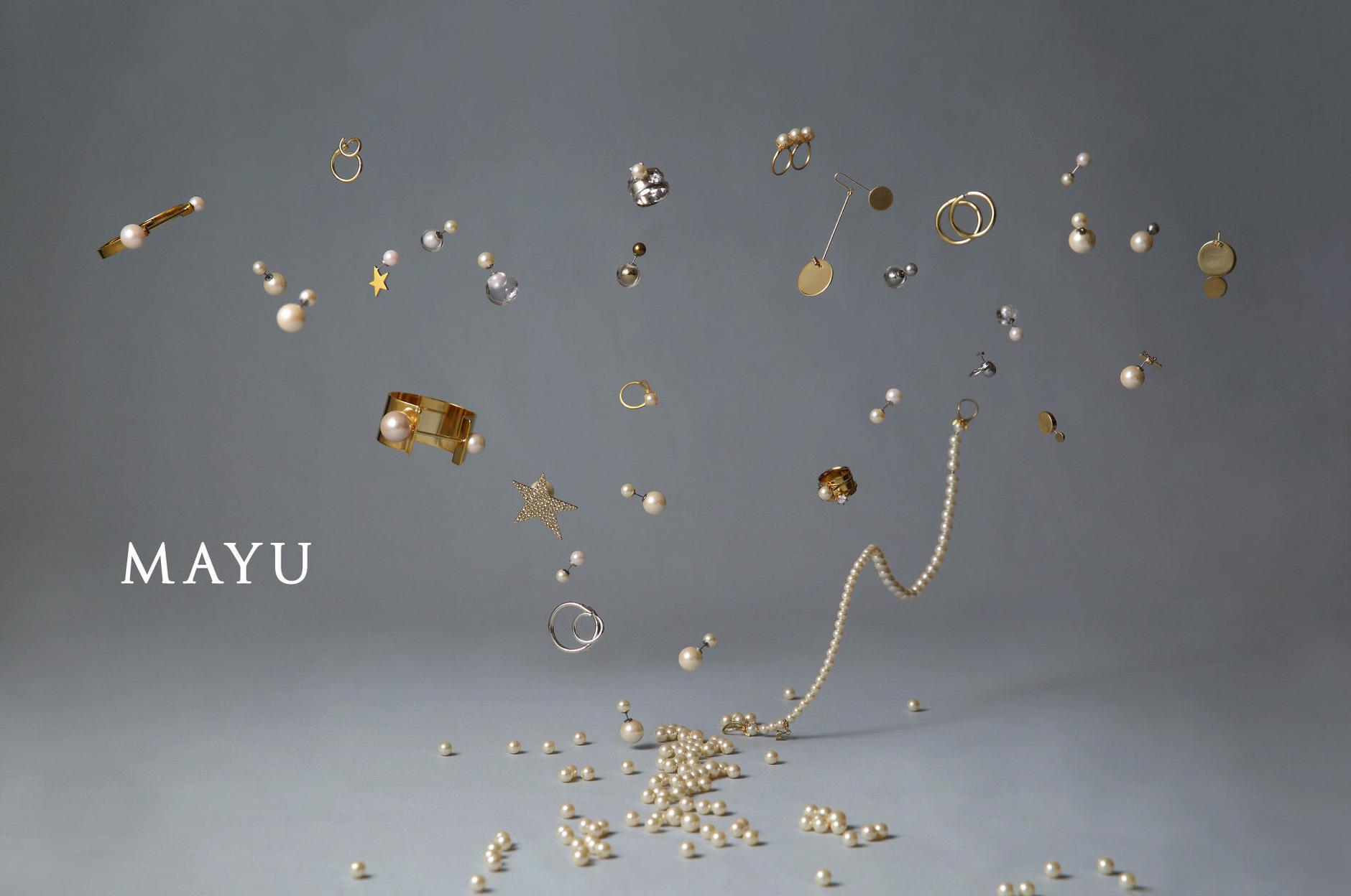 MAYU accessories