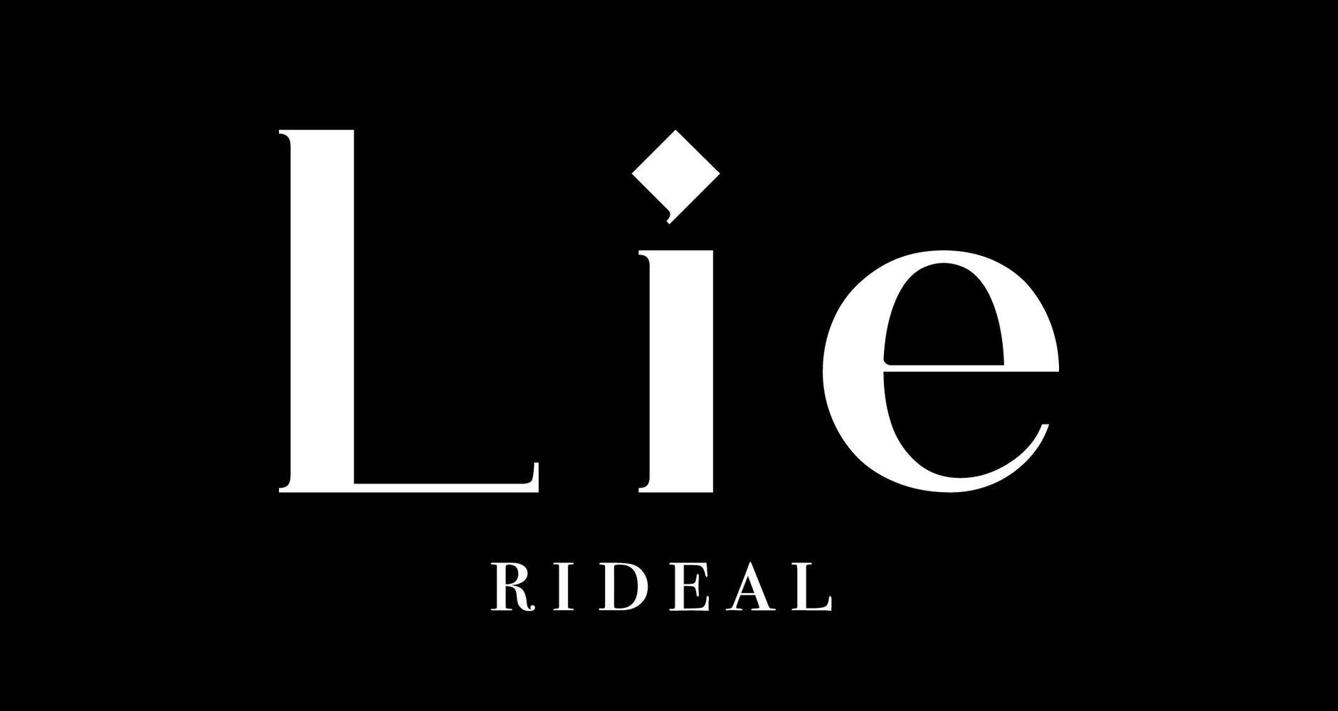 Lie rideal