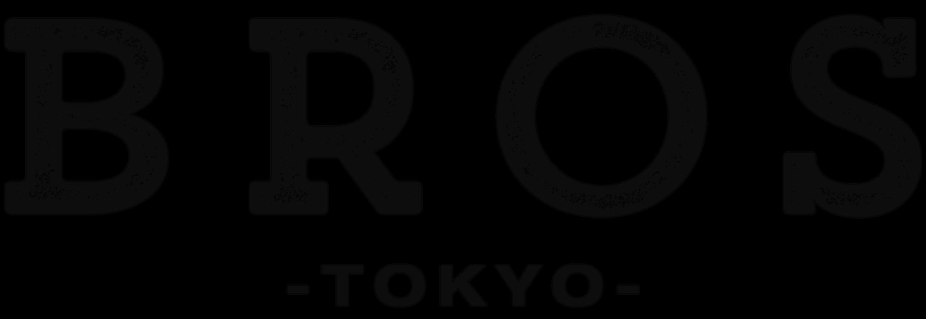ジム飯by BROS TOKYO