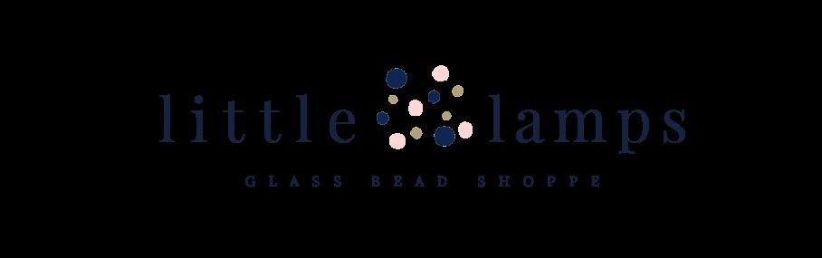 little lamps -Glass Bead Shoppe-