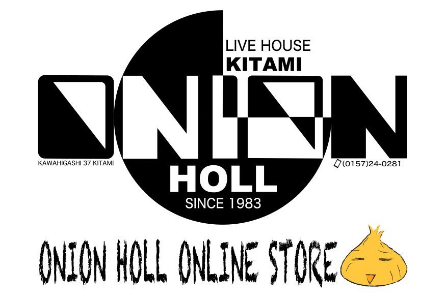 ONION HOLL ONLINE STORE