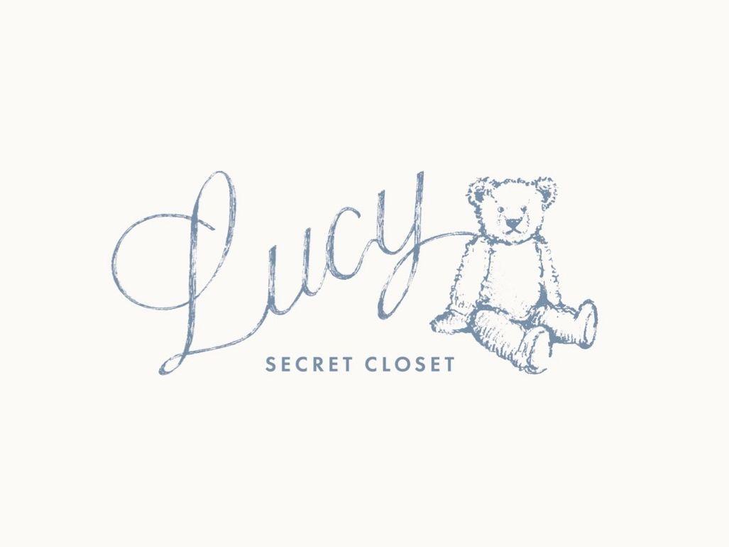 Lucy -secretcloset-