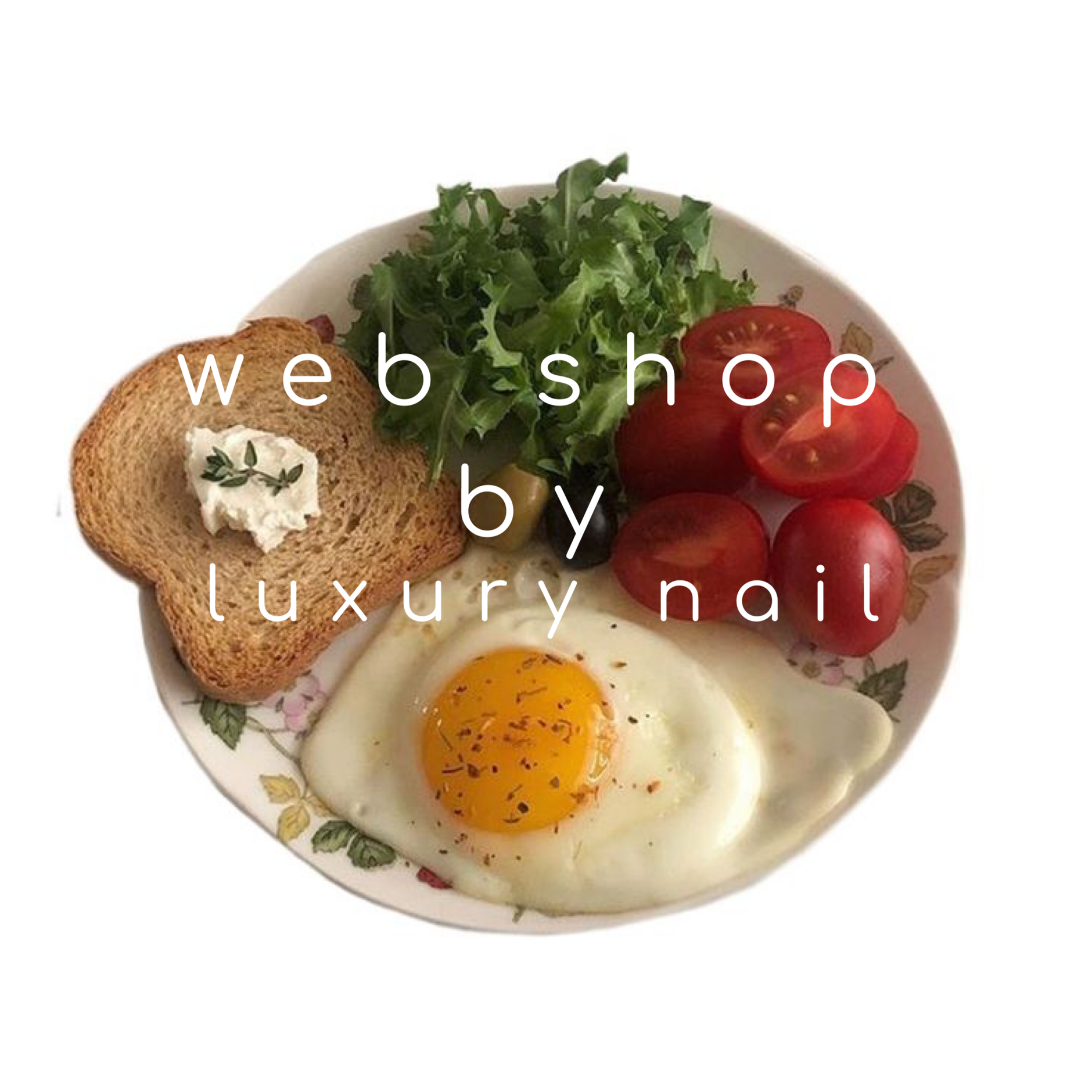 web shop by luxury nail atelier