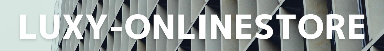 LUXY-ONLINESTORE/ラグジーオンラインストア