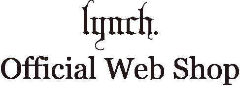 lynch. Official Web Shop