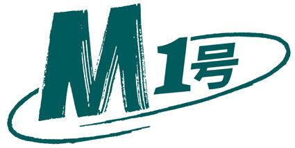 M1号のオンラインストア