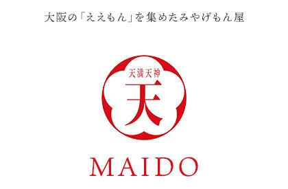 天満天神MAIDO屋 ONLINE STORE