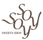 SOYSOY SWEETS SHOP