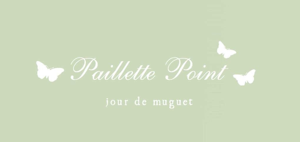 paillette point