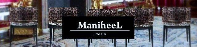 ManiheeL JEWELRY