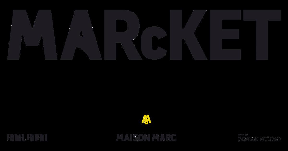 MARCKET