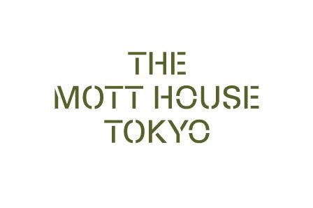 THE MOTT HOUSE TOKYO