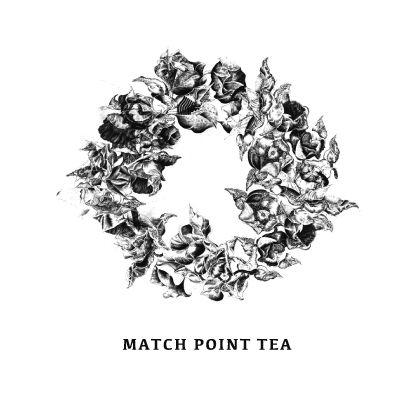 MATCH POINT TEA