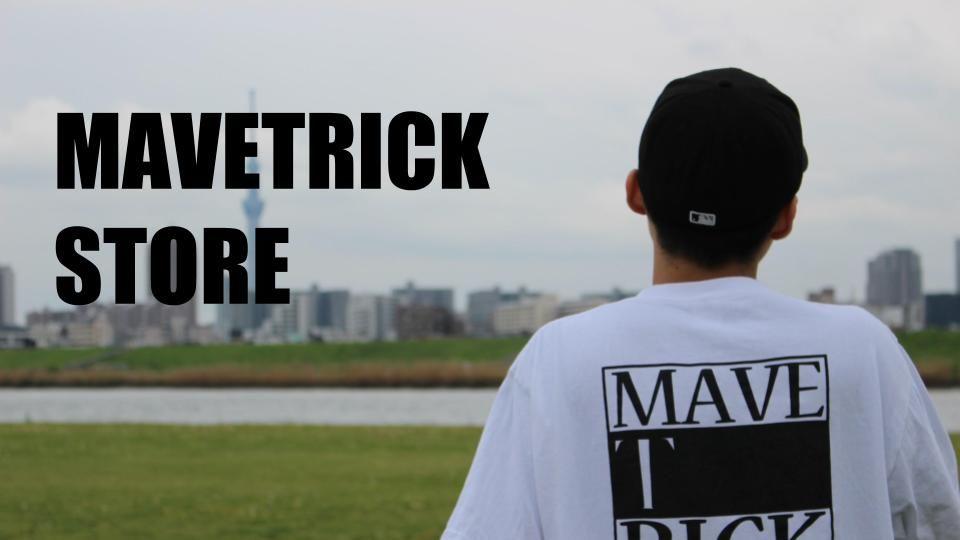 MAVETRICK STORE